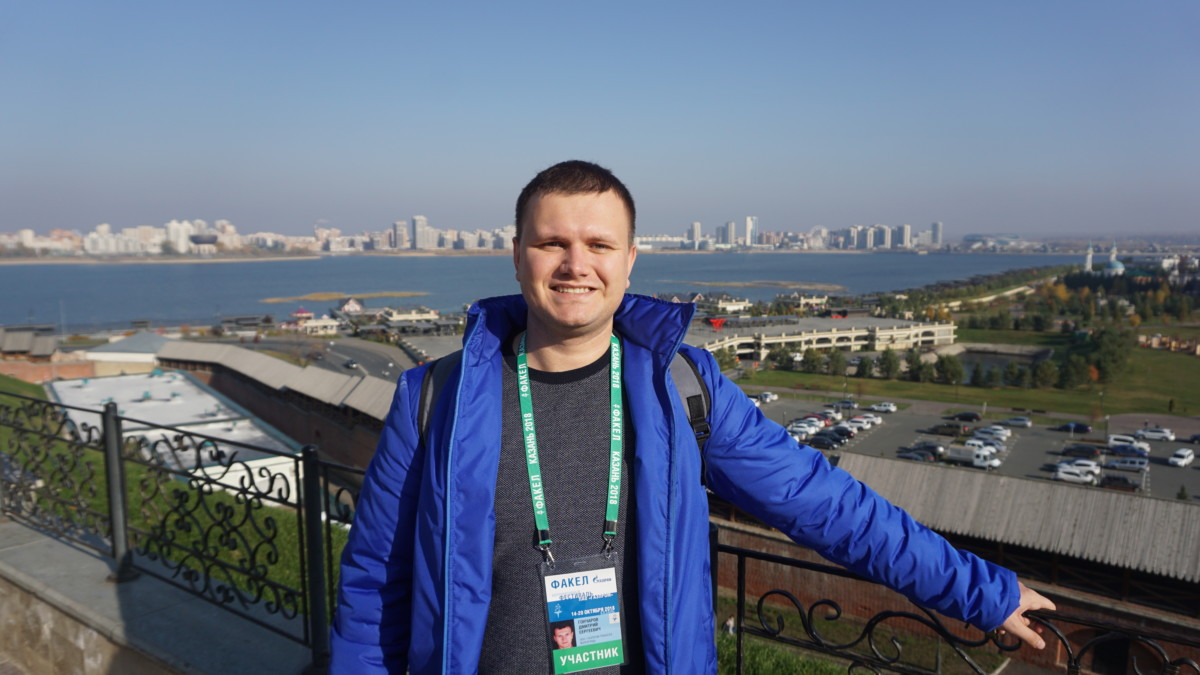 Чем лично мне понравилась Казань?