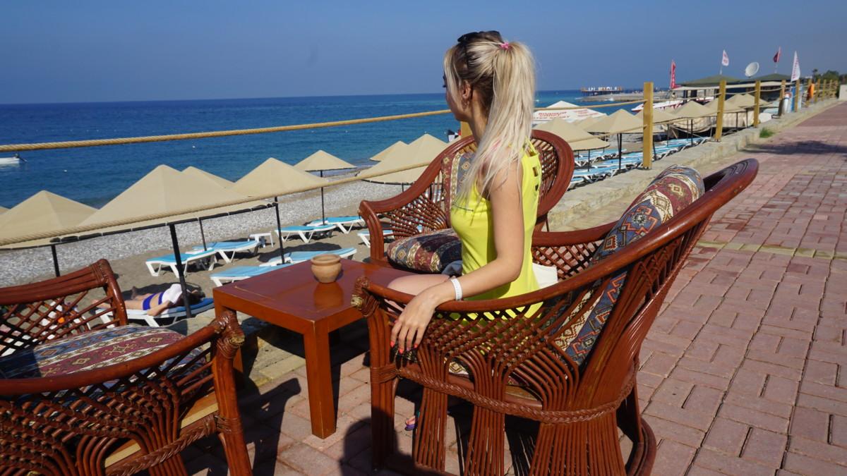 отель«Perre delta resort spa 5»