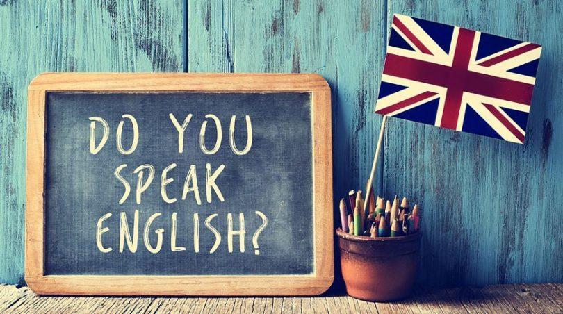 Английский язык на работе