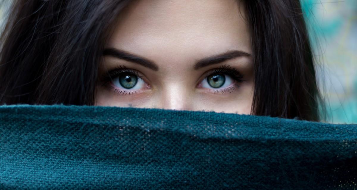 Красивые брови - лучший элемент женской красоты